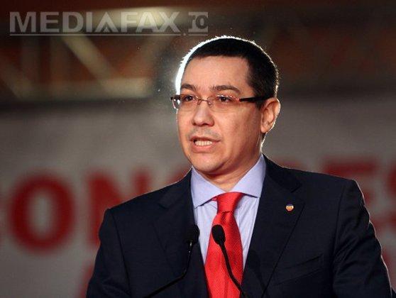 Imaginea articolului Preluarea mandatelor de către noii miniştri - Ponta: Există un pericol real ca structuri şi clanuri mafiote să conducă zone din ţară