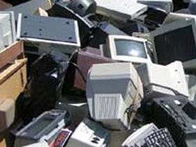 Imaginea articolului Aproape 600 de tone de deşeuri electrice şi electronice, colectate într-o singură zi