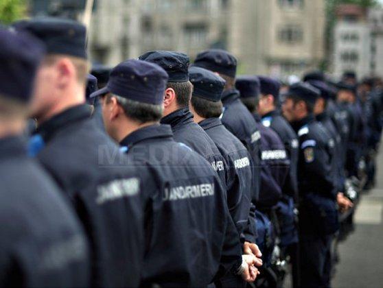 Imaginea articolului Fostul şef al Direcţiei Logistică a Jandarmeriei, condamnat la patru ani de detenţie