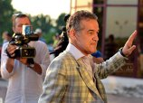 Gigi Becali s-a predat la IPJ Ilfov. Babiuc i Cioflin au fost luai de poliiti de acas
