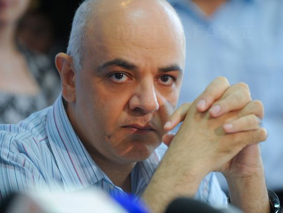 Imaginea articolului Arafat va fi secretar de stat în Ministerul de Interne, părăsind funcţia similară de la Sănătate