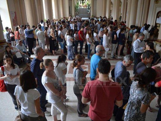 Imaginea articolului ADMITEREA LA FACULTATE: Top 10 al celor mai căutate facultăţi din Bucureşti. Clasamentul naţional al concurenţei la universităţile de medicină şi farmacie