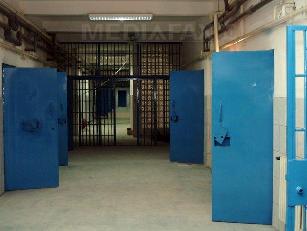 Perchezitie la Penitenciarul Craiova, �ntr-un dosar de �nselaciuni prin telefon