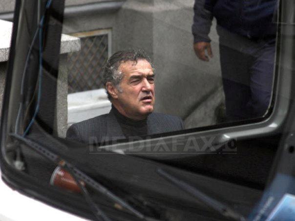 Gigi Becali răm�ne cu aceeaşi pedeapsă, de trei ani şi jumătate de �nchisoare