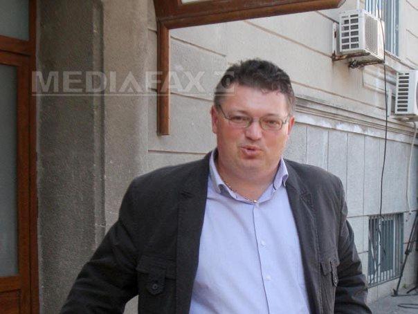 Fostul sef al DIICOT Alba, Ioan Muresan, judecat �n libertate