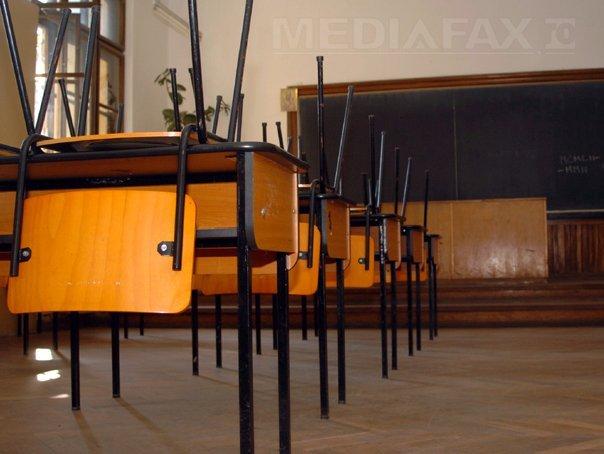 Dragnea: Lucrarile la circa 500 de scoli a caror reabilitare a �nceput �n 2007, terminate cu banii UE