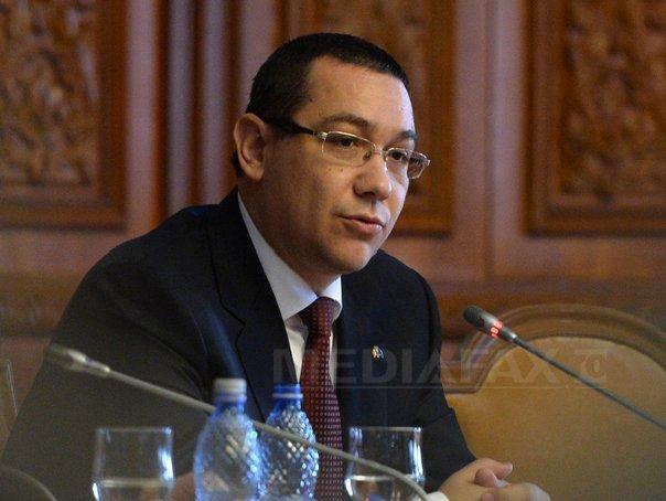 Ponta: Examinez daca trimit Corpul de Control la Navodari. Deciziile locale pot fi atacate �n instanta