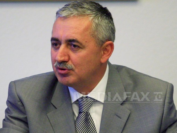 Fostul director ROMATSA a c�stigat concursul pentru membru �n CA al Aeroportului din T�rgu Mures
