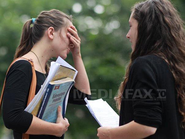 REZULTATE BACALAUREAT 2014 Buzau: Peste 30 la suta dintre absolventii de liceu au promovat �n a doua sesiune