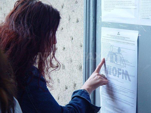 ANOFM organizeaza, �n septembrie, programe de formare profesionala pentru peste 4.000 de persoane