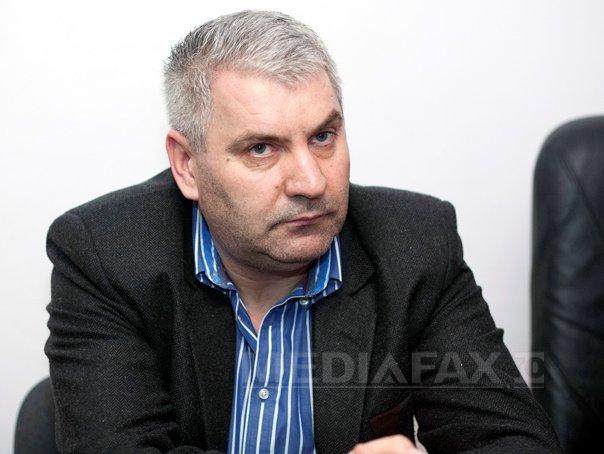 Deputatul Gheorghe Coman condamnat pentru mita, eliberat conditionat din Penitenciarul Focsani