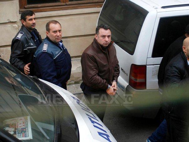ICCJ: Primarul din Navodari, arestat pentru 30 de zile