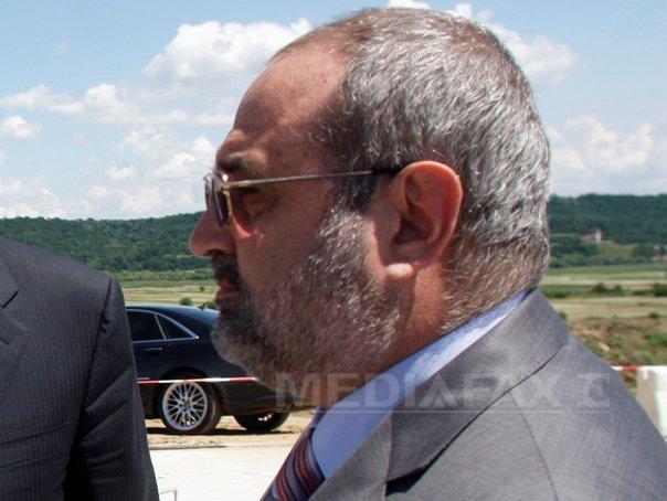 ANI cere Parchetului sa �l verifice pe fostul sef Romgaz Marcel Piteiu, pentru conflict de interese