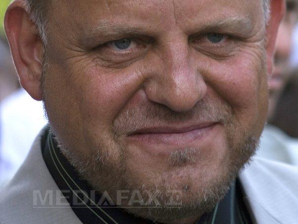 Primarul din Radauti, Aurel Olarean, a fost arestat