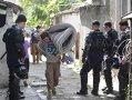 Imaginea articolului REPORTAJ: Plasme, parabolice şi electrocasnice scumpe, în bagajele evacuaţilor din sectorul 3 - FOTO
