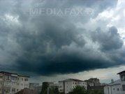 Atenţionarea meteorologilor pentru următoarele zile