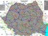Imaginea articolului HARTA care arată starea drumurilor din România