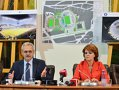 Imaginea articolului Cum va arăta noul stadion din Craiova. Valoarea totală a investiţiei este de 55 de milioane de euro - FOTO