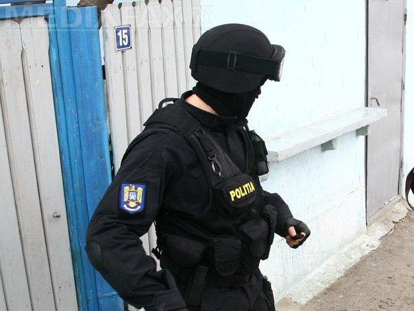 Perchezitii DIICOT �n Satu Mare, �ntr-un dosar privind eliberarea de retete false