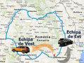 Imaginea articolului Promotor face turul României cu maşina, în 24 de ore