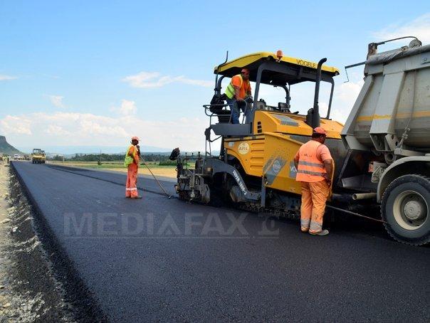 Ministrul Transporturilor anunta ca �n sase luni ar urma sa �nceapa lucrarile la soseaua de centura a municipiului Medias