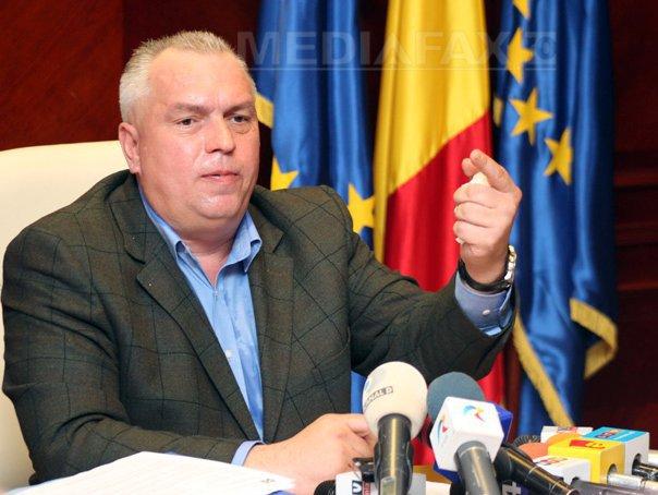 Averea lui Nicusor Constantinescu, pusa sub sechestru de catre instanta