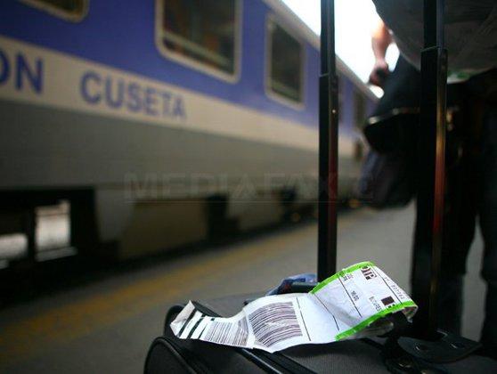 Imaginea articolului DOCUMENTE: Conducerea Transferoviar Grup ar fi dat mită pentru a obţine contracte de la CFR Călători şi Salrom