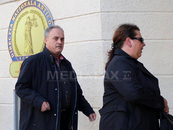 Ordonantele de retinere pe numele lui Gabriel Sandu, Dorin Cocos si Nicolae Dumitru au expirat. Ei au plecat de la ICCJ