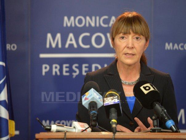 CNA respinge acuzatiile lui Macovei ca ar fi intervenit pentru anularea unei emisiuni online a ProTV. Un membru CNA spune ca va sesiza Parchetul