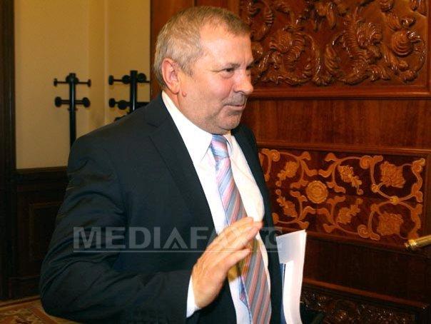 Bunea Stancu, gasit vinovat ca a �ncalcat regimul juridic privind conflictul de interese