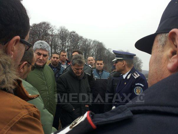 Duşa transmite condoleanţe după accidentul aviatic din judeţul Sibiu: Suntem profund întristaţi de pierderea celor opt camarazi ai noştri căzuţi la datorie