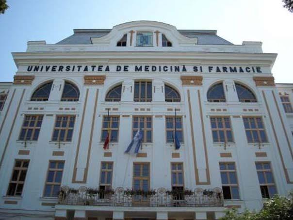 Peste 500 de candidati sustin examenul de rezidentiat la UMF T�rgu Mures