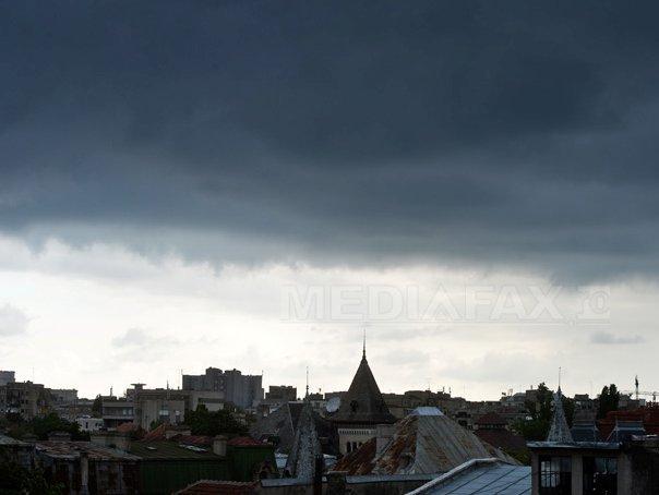 VREMEA �n weekend: Prognoza meteo �n tara, �n Bucuresti si la munte