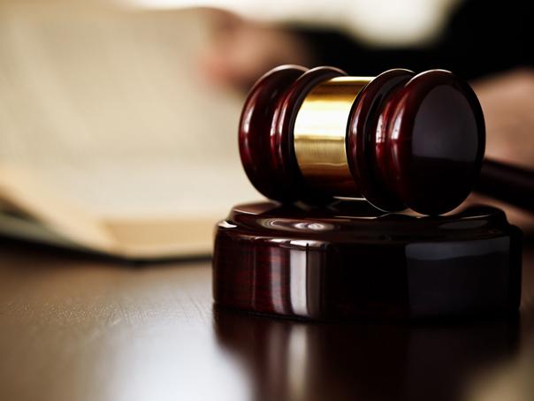 Judecatoarea Corina Jianu, care ar fi primit mita de la edilul din Navodari, suspendata din functie
