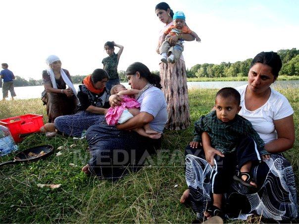 Comitet ONU: Romii din Rom�nia, discriminati pe scara larga privind locuirea, educatia, munca