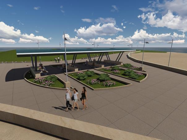Proiectul de 10 milioane de euro care VA SCHIMBA litoralul rom�nesc - FOTO