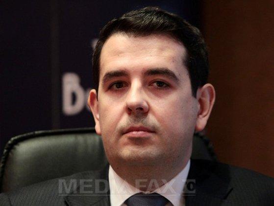 Imaginea articolului O ambulanţă a fost chemată la DIICOT, pentru tatăl lui Dragoş Bîlteanu, audiat în dosarul SIF