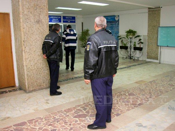 Zeci de angajati ai Spitalului Judetean din Pitesti, audiati �n dosarul de delapidare