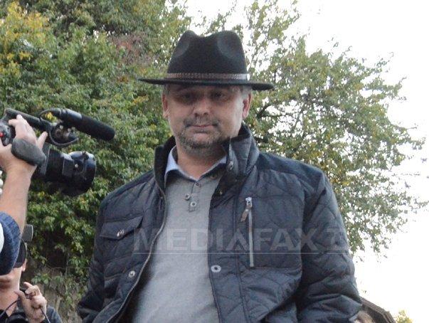 Judecatorul Andras Ordog, arestat preventiv �n dosarul retrocedarilor ilegale de paduri