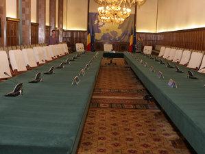 Guvernul DESFIINŢEAZĂ două instituţii