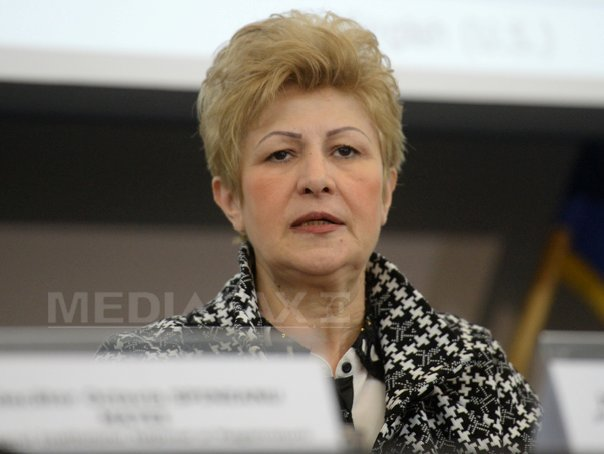 Femeia care santajat-o pe presedinta ICCJ, condamnata la trei ani de �nchisoare cu suspendare