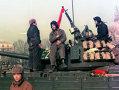 Imaginea articolului Guvernul nu acordă indemnizaţii revoluţionarilor care, în 1989, au condus oameni şi ridicat baricade