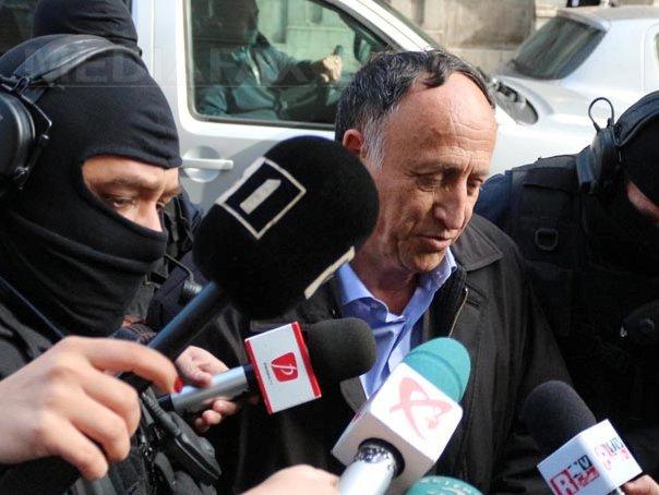 Motivarea de arestare a lui Pendiuc: Primarul Piteştiului a �ncălcat cu rea-credinţă(...)