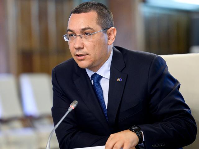Ponta: Contestarea bugetului la CC va amâna majorarea pensiilor, sper însă să nu fie contestat
