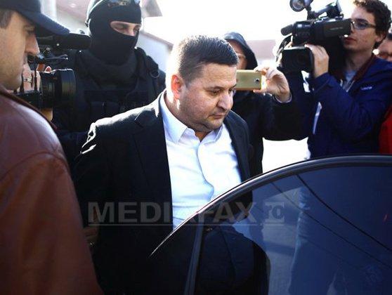 Imaginea articolului Omul de afaceri Florin Măran, finul şefului CJ Timiş, judecat pentru spălare de bani şi evaziune
