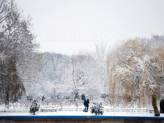 Imaginea articolului GER în toată ţara, de marţi până vineri. Temperaturile vor coborî chiar şi sub -25 de grade