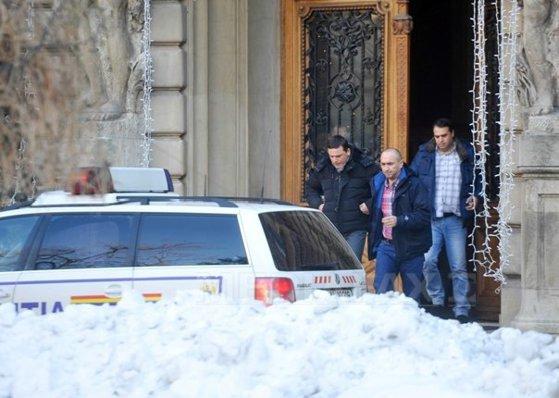Imaginea articolului Dosarul mitei de la Ministerul Agriculturii: Nagy Peter Tamas şi Găman au fost arestaţi