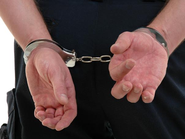 Adjunctul Politiei R�mnicu V�lcea, arestat pentru ca ar fi divulgat unei grupari datele unei persoane