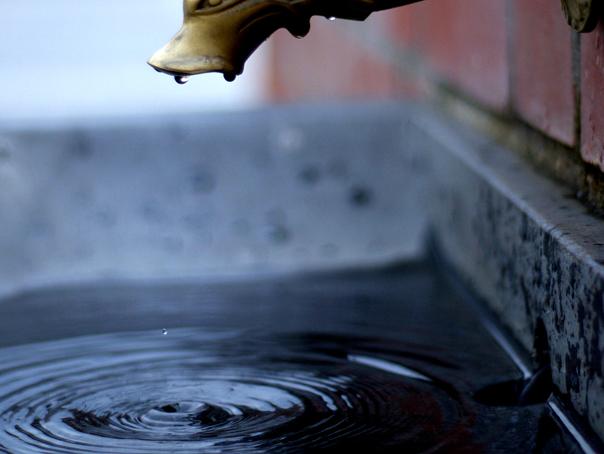 Municipiul Bacau, realimentat cu apa potabila dupa trei zile