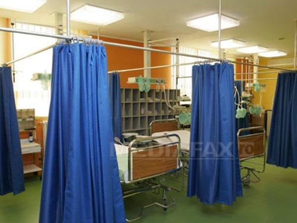 Spitalul Husi da �n judecata Directia de Sanatate Publica, contest�nd amenda data �n cazul fetitei moarte �n unitatea sanitara